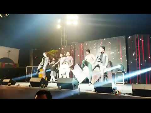 Wedding Choreography - Groom Friends Dance - Group Dance Choreography Call 989 989 1460