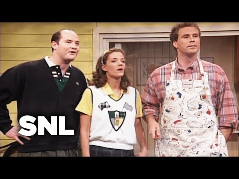 Get Off the Shed: New Friends  SNL
