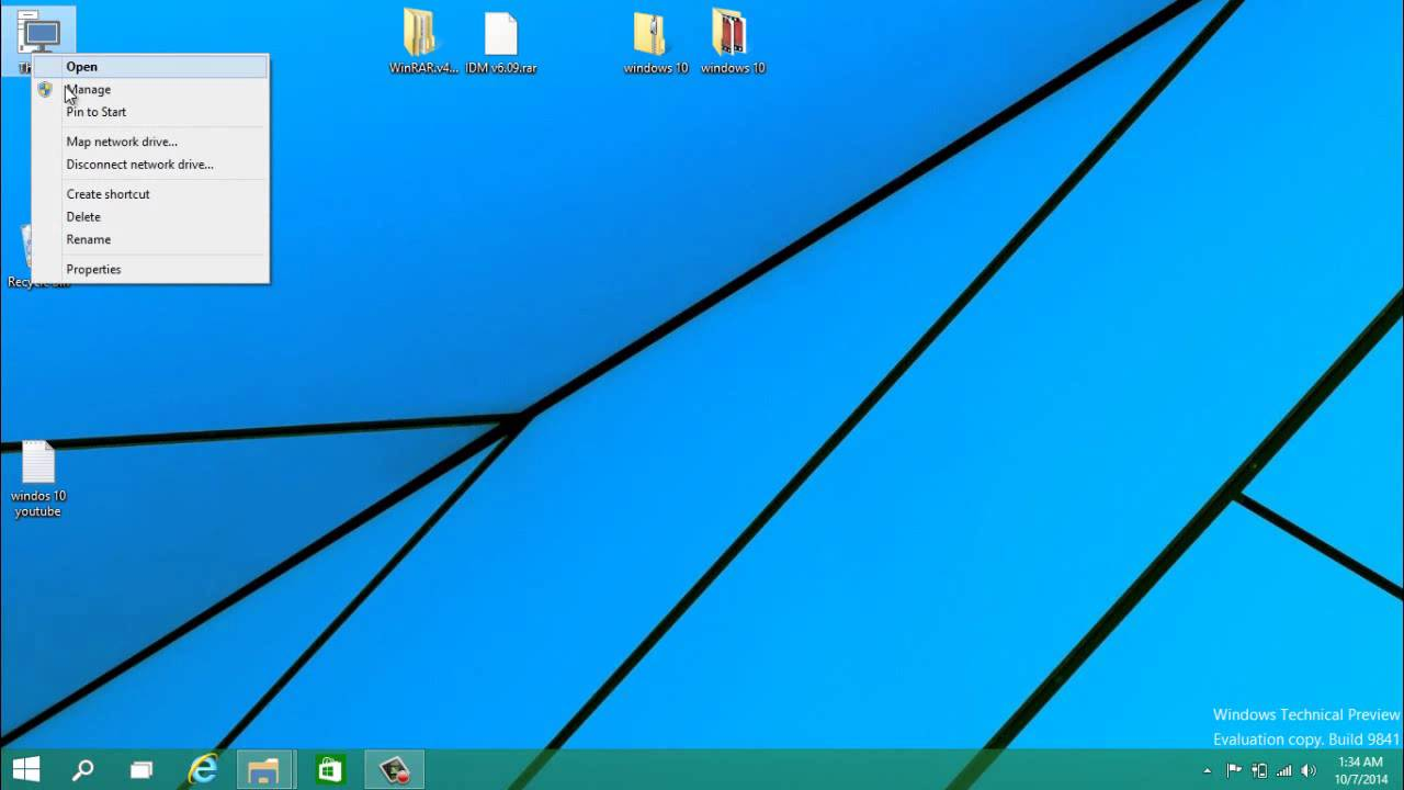 Windows 10 Tutorial : How to Install Compress In Windows 10