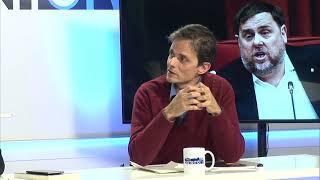 JUAN C.  BARBA: Los políticos catalanes han seguido este camino para no descabalgar del poder
