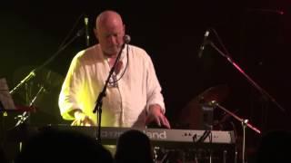 Neil Innes & John Halsey - Doubleback Alley (Liverpool 2013)