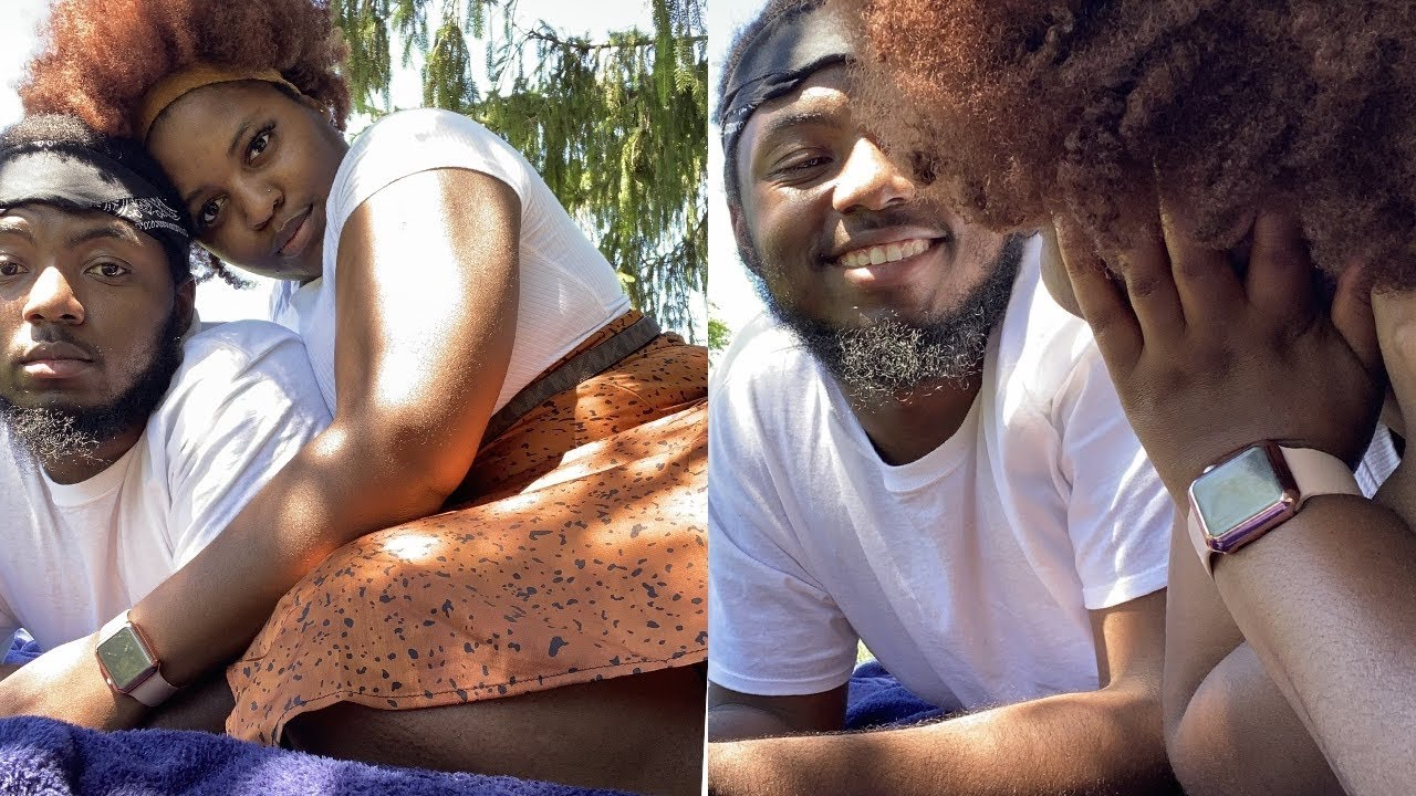 BEST PICNIC DATE  EVER!💕|Naturallyrose
