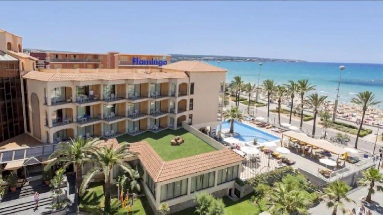 Palma de mallorca hotels all inclusive 2018 world 39 s best for Hotel palma de mallorca