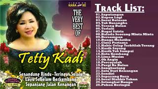Download lagu terbaik - Tetty Kadi all album  Lagu Lawas Nostalgia 80an 90an
