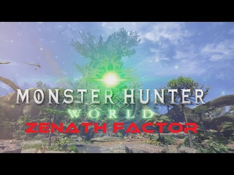#26 Monster Hunter World - FINALE - Convergenze Di Energie [ITA] HD