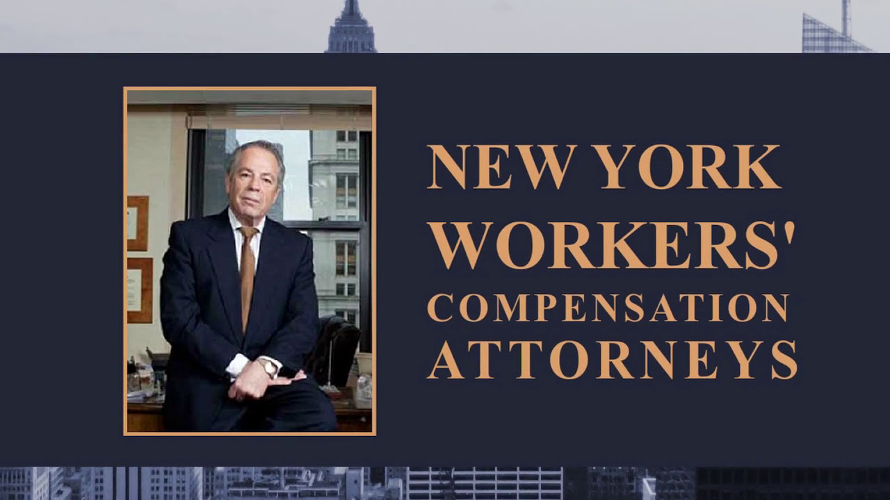 Workman's Compensation for Workers Comp & Workers