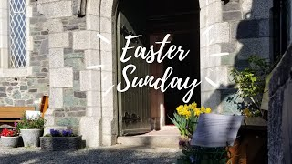 Easter Sunday, April 4th 2021