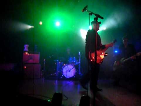 Komety - Nuda live
