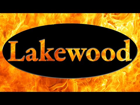 Fire! Lakewood, California 11/13/2017