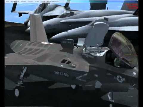 MODELLO F35 SCARICARE