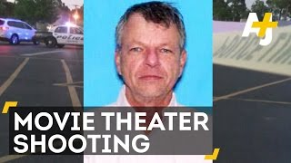 Louisiana Movie Theater Shooting: What We Know