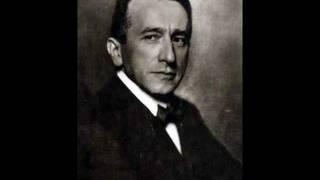 Leo Blech - Tchaikovsky: Symphony #5, III. Valse: Allegro moderato