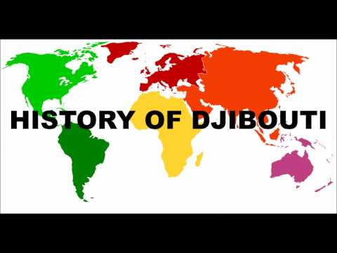 Djiboutian History In 2 Minutes