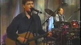 Cory Tetford and Critical List LSPU Hall 1997