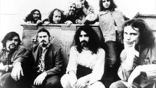 Frank Zappa & The Mothers of Invention - King Kong 5 3 68
