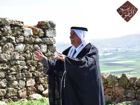 يا عقيد الخيل نجم نجوم فلسطين د. موسى حافظ