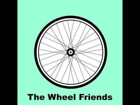 The Wheel Friends Ep. 28 - The Fellowship of the Chain Ring (With Liz)
