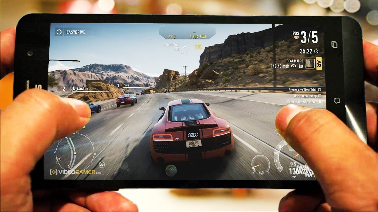 12 Best Android Racing Games Without Internet Access -H2S ...