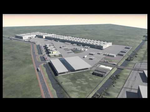 """Agro-industrial park """"Bereg-Karpaty"""".mpg"""