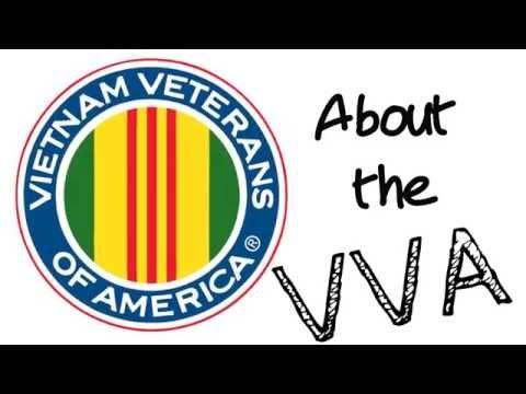 About the VVA (Vietnam Veterans of America)