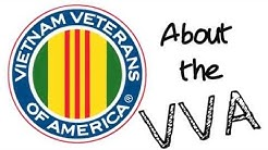 About the VVA (Vietnam Veterans of America)