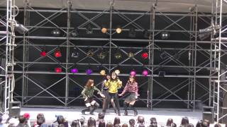 20170430 LUPIN (Playing With Fire/BLACKPINK)  大阪大学 いちょう祭 thumbnail