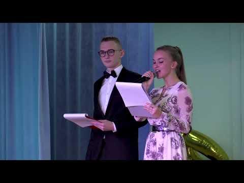 """7 награждение """"Орденом ладошки"""" (полное видео) 12 октября 2019"""