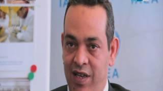 مصر تستطيع |  د.أمجد شكر  يشرح مفهوم أمان المفاعلات النووية وكيف حصل على ترخيص مزاولة المهنة