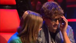 The Voice Kids Germany 2013 - Laura I will Always Love You