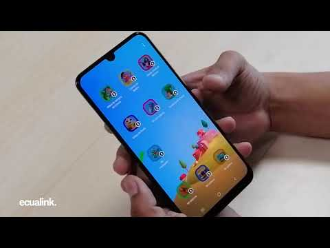 Samsung Galaxy A50 (REVIEW)