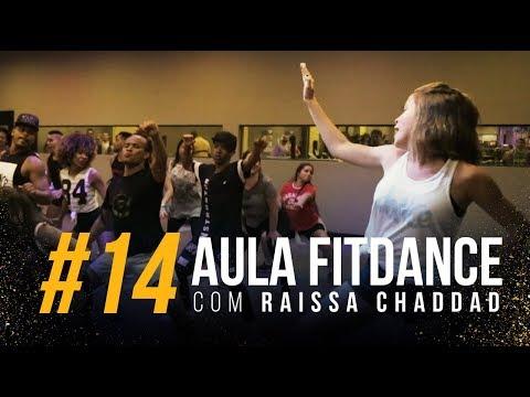 FitDance Stars - Aula FitDance na Smart Fit com: Raissa Chaddad | Ritmo Mexicano - MC GW