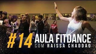 Baixar FitDance Stars - Aula FitDance na Smart Fit com: Raissa Chaddad | Ritmo Mexicano - MC GW
