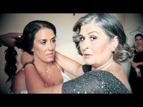 Παναγιώτης & Μαρία - Wedding story