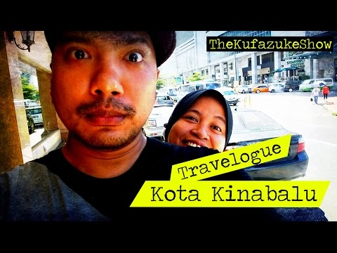 Travelogue - Kota Kinabalu HD - Eng Sub