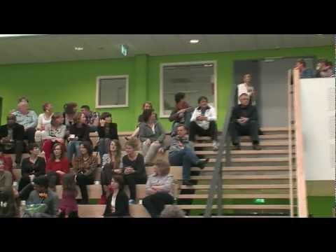 REVIUS WIJK - opening nieuwe school