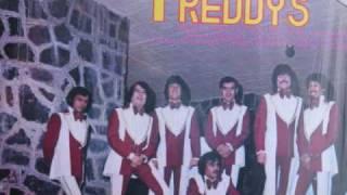 Mi Amor Callado-Los Freddy
