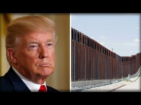 MEXICAN AUTHORITIES MAKE SURPRISING DISCOVERY THAT INSTANTLY PROVES TRUMP WAS RIGHT ABOUT THE WALL