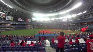 2018年11月2日 第44回社会人野球日本選手権大会 1回戦 東海理化-室蘭シャークス.