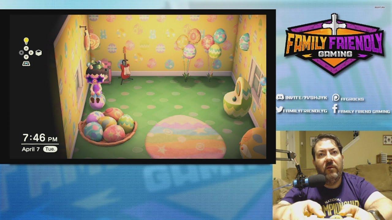 Animal Crossing New Horizons Episode 18