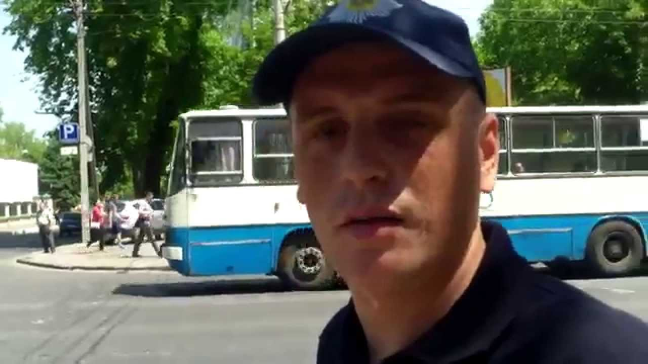 Un polițist care a fost la #Brega la percheziții