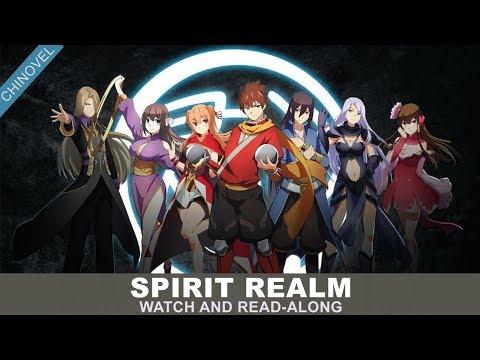 Spirit Realm, Chapter 562 Gold Sun Island