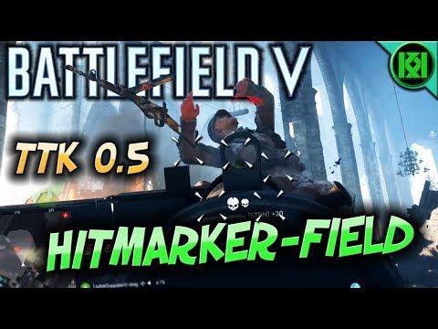 Battlefield 5: NEW TTK UPDATE ~ Better or Worse?   BF5 TTK/TTD Change (Battlefield V) thumbnail