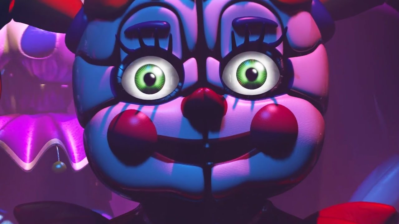 Game Jolt - Five Nights at Freddy's: Sister Location Classic