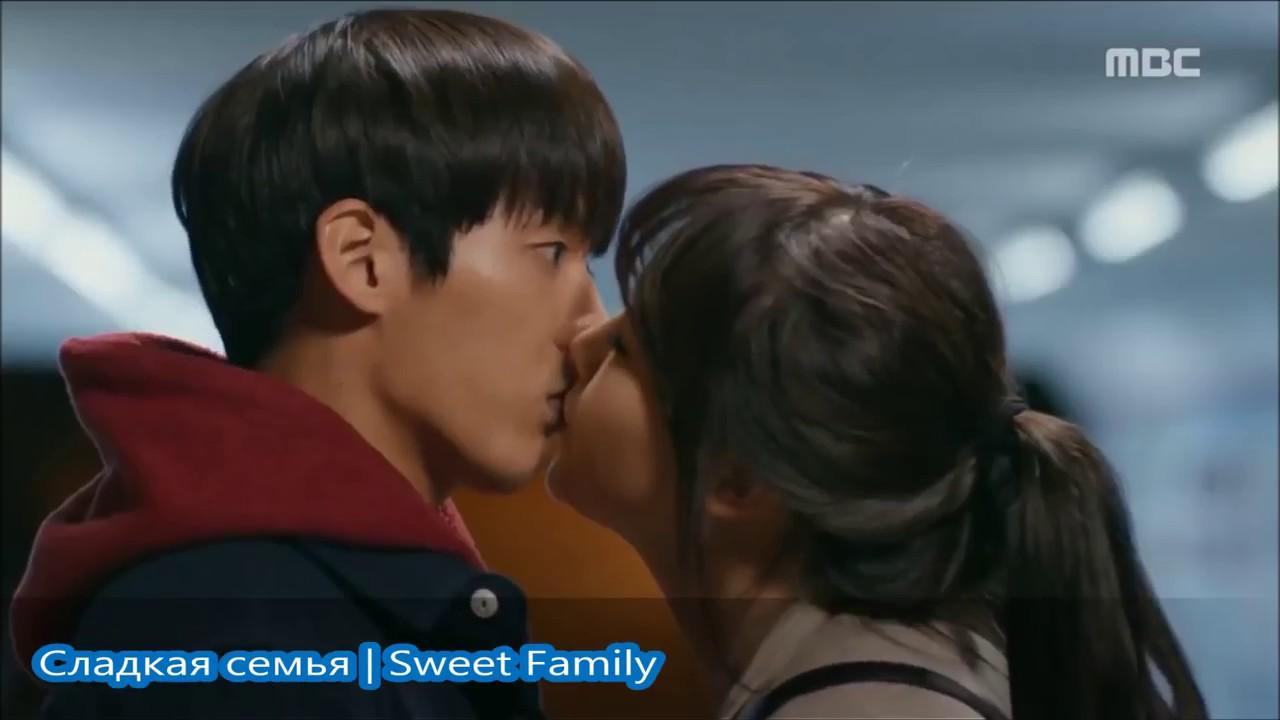 Постельные сцены из корейских дорам