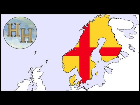 What if Scandinavia had United?