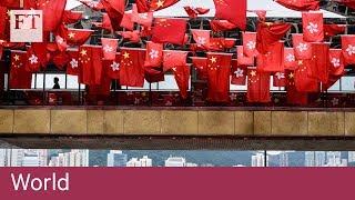 Hong Kong youth divided over future