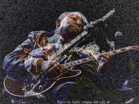 BBKing - The Thrill is Gone