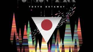 Polygon Palace - Tokyo Getaway (Radio Edit)