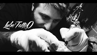 Video Tattoo Lube' | Full Sleeve | 2014 download MP3, 3GP, MP4, WEBM, AVI, FLV Juli 2018