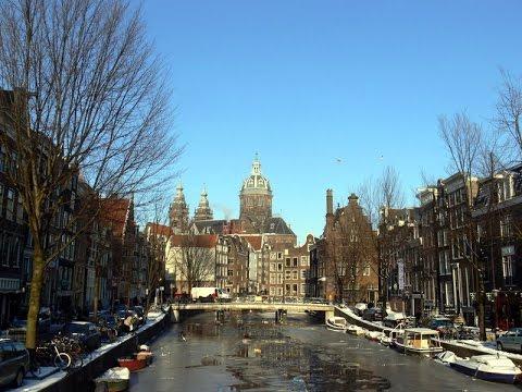 4 способа добраться из аэропорта до Амстердама